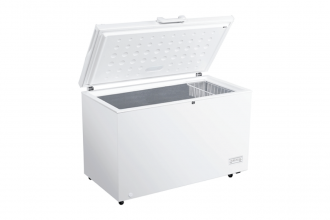 Candy Chest Freezer 350L